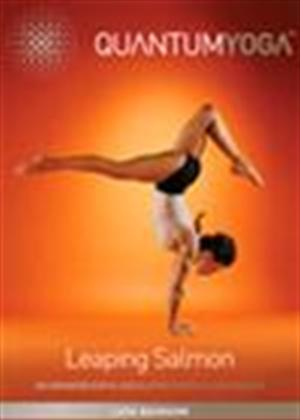 Rent Quantum Yoga: Leaping Salmon Online DVD Rental
