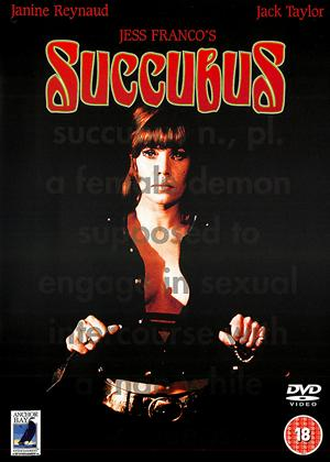 Succubus Online DVD Rental
