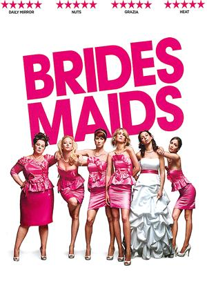 Bridesmaids Online DVD Rental