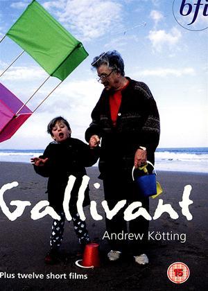 Rent Gallivant Online DVD Rental