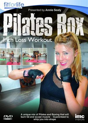 Rent Pilates Box: Inch Loss Workout Online DVD Rental