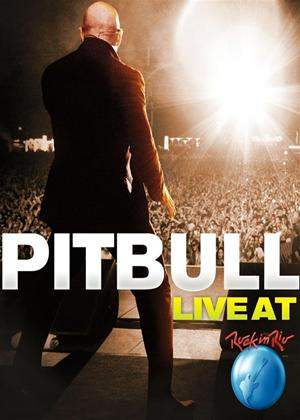 Rent Pitbull: Live at Rock in Rio Online DVD Rental