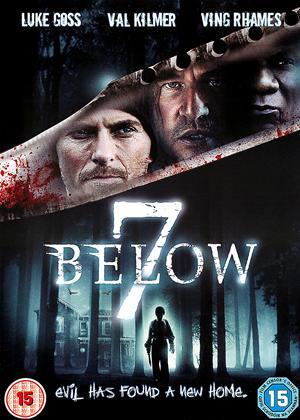 Rent 7 Below (aka Seven Below) Online DVD Rental