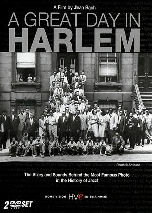 A Great Day in Harlem Online DVD Rental