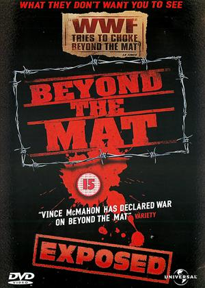 Rent Beyond the Mat Online DVD Rental