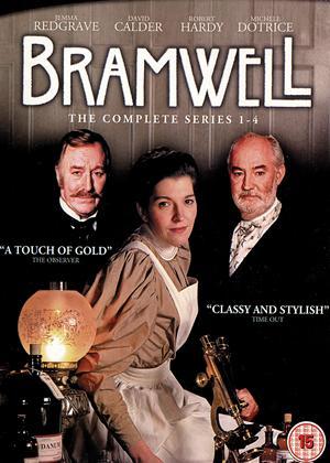 Bramwell: Complete Series Online DVD Rental