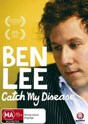Rent Catch My Disease Online DVD Rental