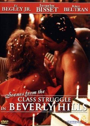 Scenes from the class struggle in Beverly Hills Online DVD Rental