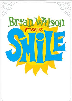 Brian Wilson: Smile - Live Online DVD Rental