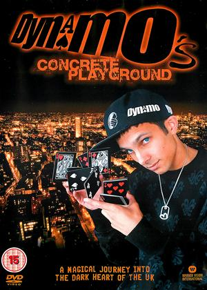 Rent Dynamo's: Concrete Playground Online DVD Rental