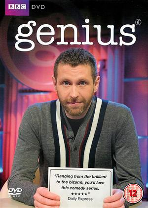 Rent Genius: Series 1 Online DVD Rental