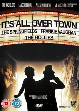 It's All Over Town Online DVD Rental