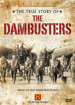 Rent True Stories of WW2: The Dambusters Online DVD Rental
