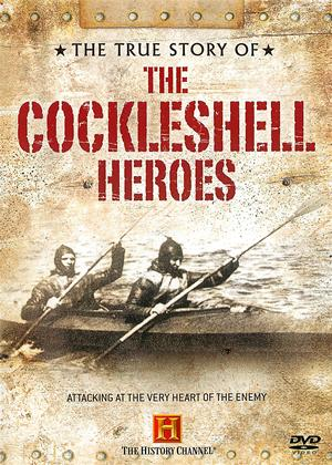 True Stories of WW2: The Cockleshell Heroes Online DVD Rental