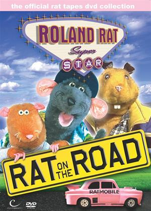 Rent Roland Rat: Rat on the Road Online DVD Rental