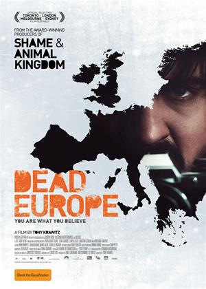 Rent Dead Europe Online DVD Rental