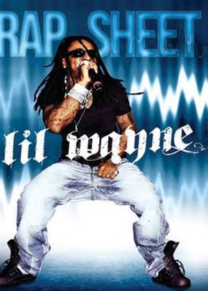 Rent Lil Wayne: Rap Sheets Online DVD Rental