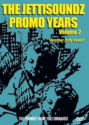The Jettisoundz Promo Years: Vol.2 Online DVD Rental