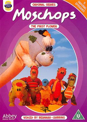 Moschops: The First Flower Online DVD Rental