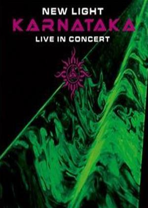 Rent Karnataka: New Light: Live in Concert Online DVD Rental