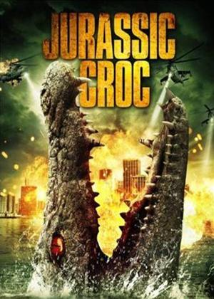 Jurassic Croc Online DVD Rental