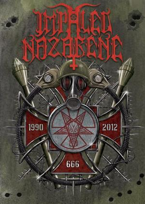 Rent Impaled Nazarene: 1990-2012 Online DVD Rental