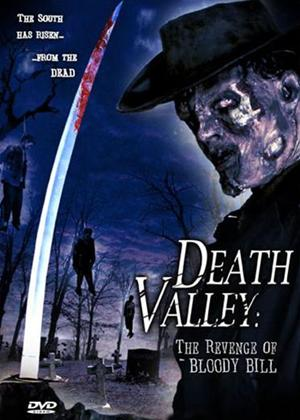 Rent Death Valley: The Revenge of Bloody Bill Online DVD Rental