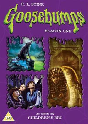 Goosebumps: Series 1 Online DVD Rental