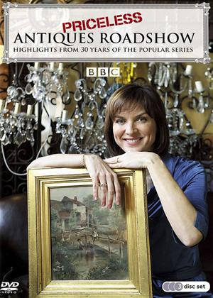Rent Priceless Antiques Roadshow Online DVD Rental