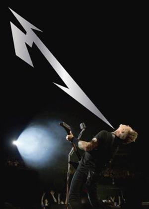 Metallica: Quebec Magnetic Online DVD Rental