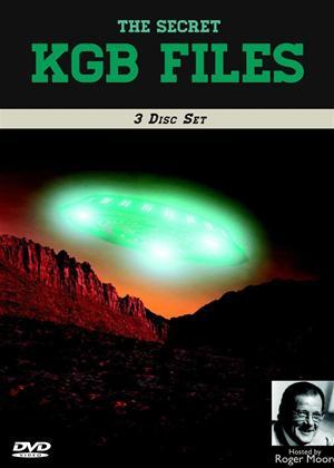 The KGB Files Online DVD Rental
