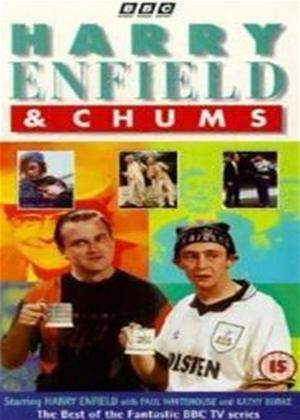 Rent Harry Enfield and Chums: Collection Online DVD Rental