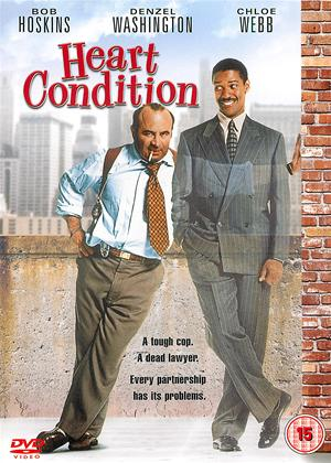 Heart Condition Online DVD Rental