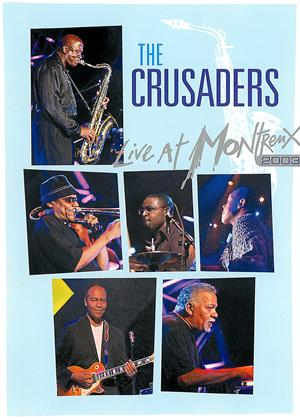 The Crusaders: Live at Montreux 2003 Online DVD Rental