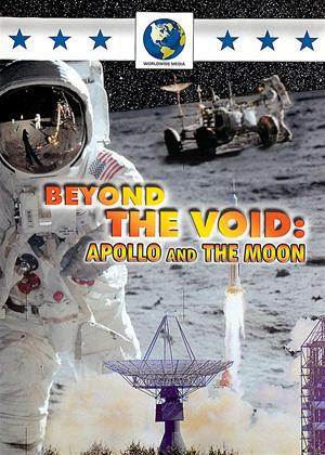 Beyond The Void: Apollo and The Moon Online DVD Rental