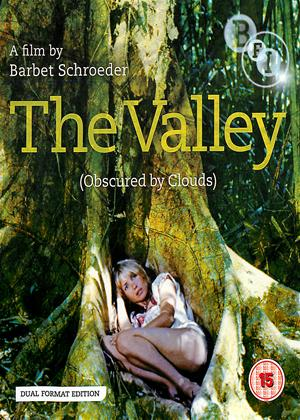 The Valley (Obscured By Clouds) Online DVD Rental