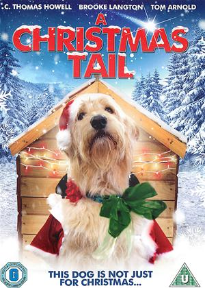 A Christmas Tail Online DVD Rental