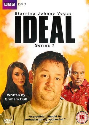 Rent Ideal: Series 7 Online DVD Rental