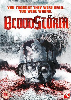 Bloodstorm Online DVD Rental
