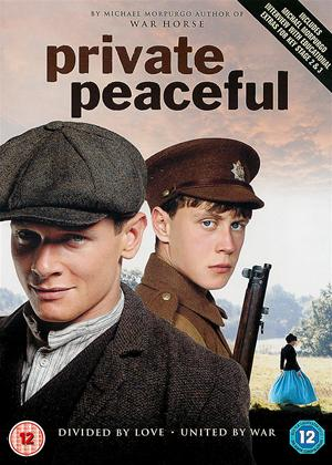 Rent Private Peaceful Online DVD Rental