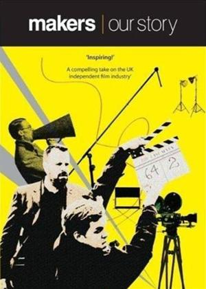 Makers: Our Story Online DVD Rental