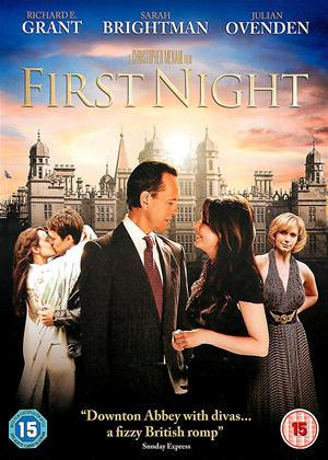 First Night Online DVD Rental