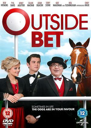 Rent Outside Bet Online DVD Rental