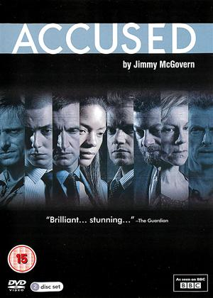 Accused: Series 1 Online DVD Rental