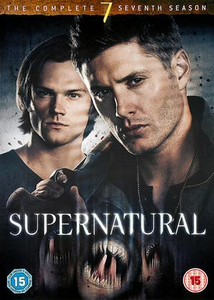 Supernatural: Series 7 Online DVD Rental