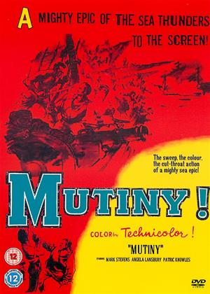 Rent Mutiny Online DVD Rental
