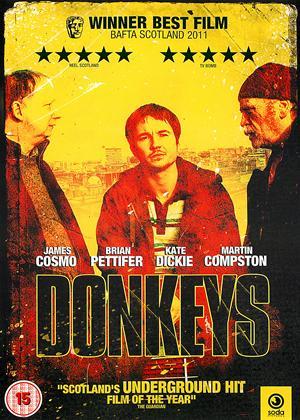 Rent Donkeys Online DVD Rental