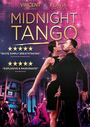 Midnight Tango Online DVD Rental
