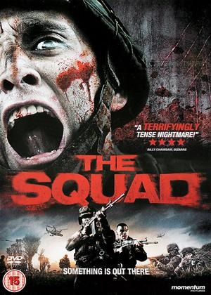 Rent The Squad (aka El Páramo) Online DVD Rental