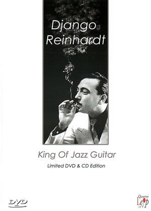 Django Reinhardt: King Of Jazz Guitar Online DVD Rental